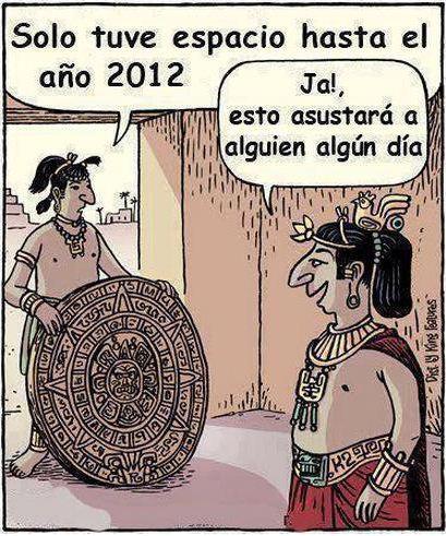 La verdad sobre el calendario Maya.