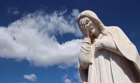 Brasil, decime qué se siente...